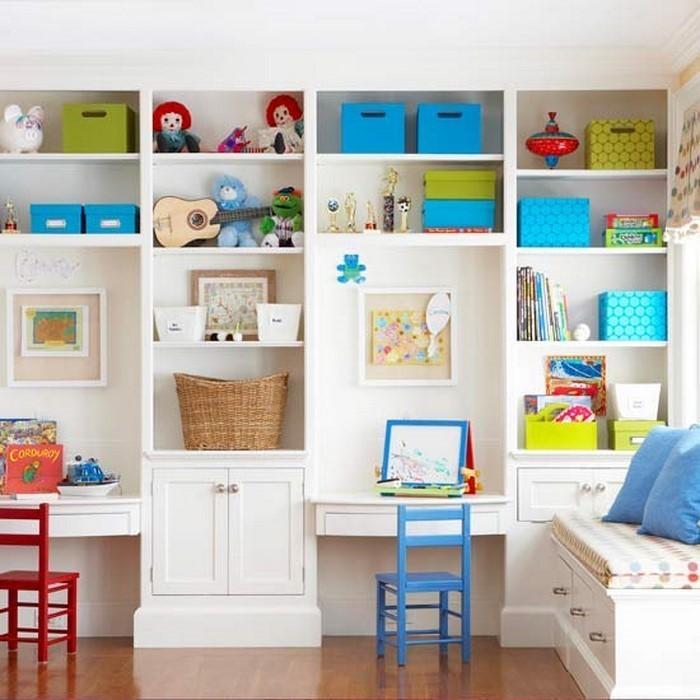 kinderzimmer in wei einrichten und dekorieren. Black Bedroom Furniture Sets. Home Design Ideas