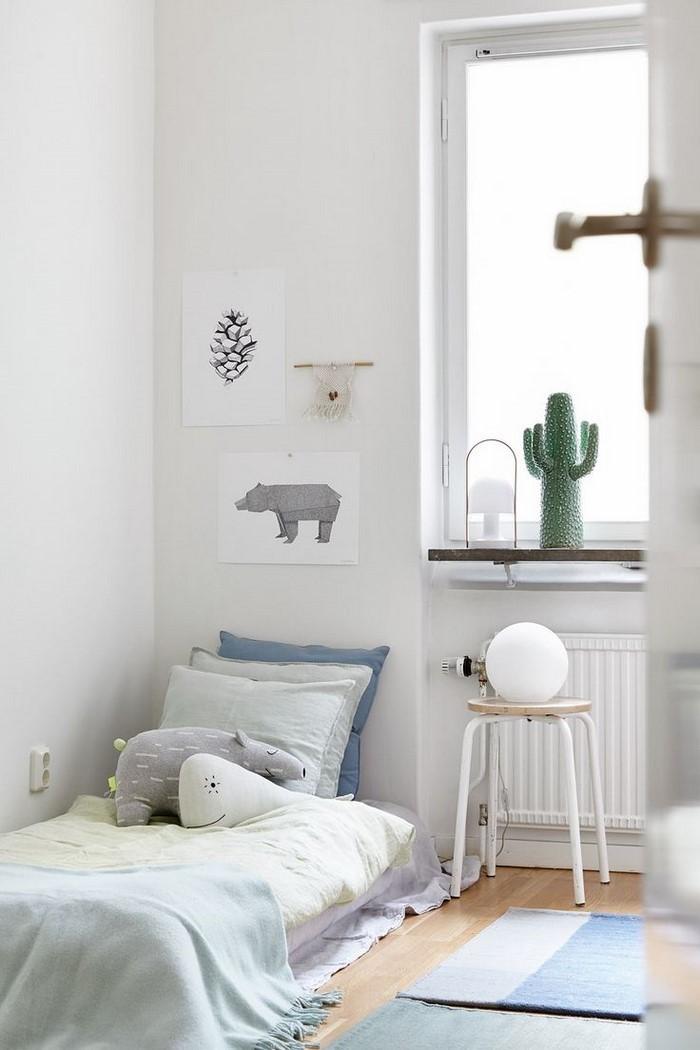 Schlafzimmer Gestalten Schwarzes Bett ~ Interieurs Inspiration