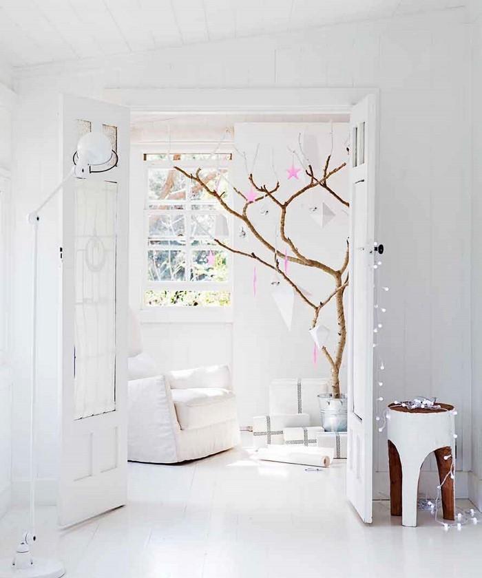 Jugendzimmer komplett in Weiß: Eine coole Еinrichtung