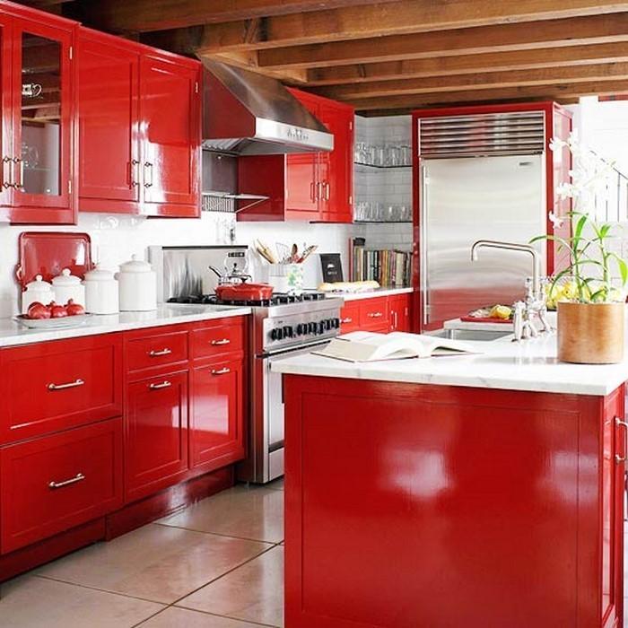 kueche-in-rot-eine-coole-ausstattung