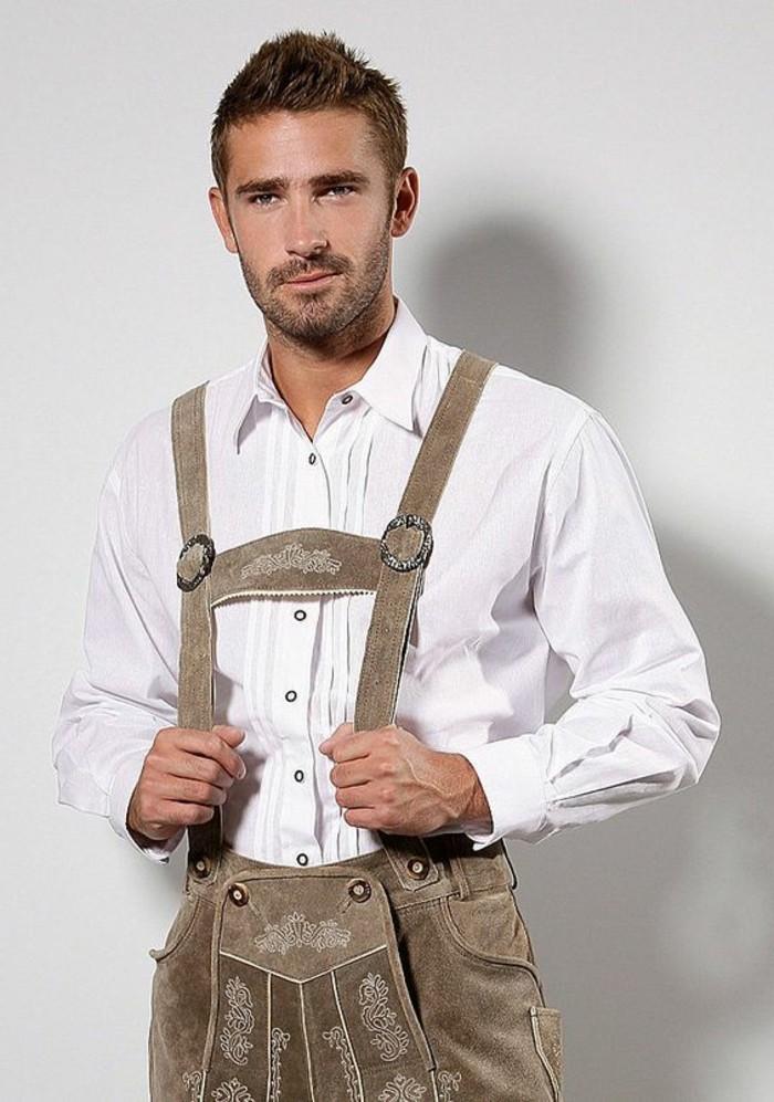 Oktoberfest-Kleidung-Herren-ganz-traditionell