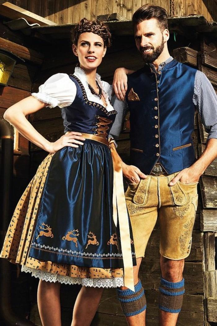 Oktoberfest-Outfits-für-Männer-und-Frauen