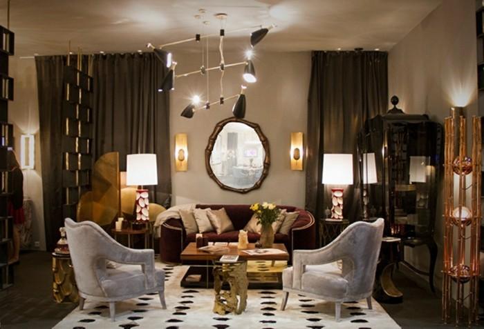 schminktisch spiegel beleuchtet moderner schminktisch mit. Black Bedroom Furniture Sets. Home Design Ideas