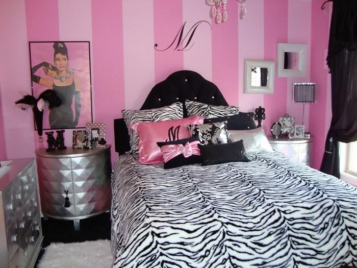 Wandgestaltung Schlafzimmer Pastell ~ Dayoop.com