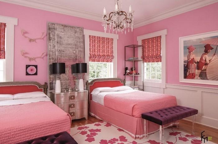 schlafzimmer wande farblich gestalten ihr traumhaus ideen. Black Bedroom Furniture Sets. Home Design Ideas