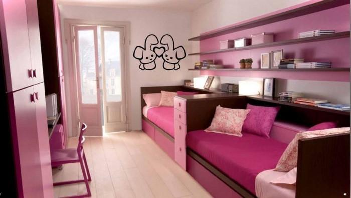 Schlafzimmer Dachschrage Farblich Gestalten : Schlafzimmer farblich gestalten KüstenCottageStil Schlafzimmer in