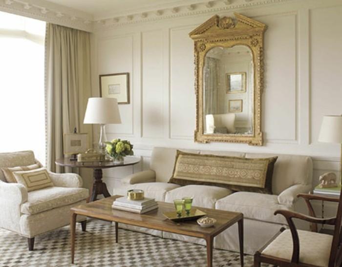 vintage-spiegel-ueber-dem-sofa
