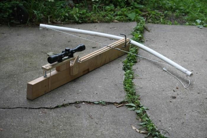 Gartenmobel Holz Bunt : armbrustselberbauenhieristeinearmbrustfurkinder