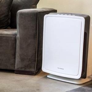 Luftreiniger: Eine gute Atemluft in Innenräumen