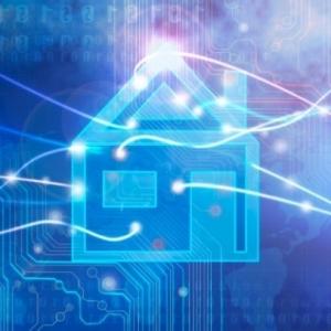 Automatische Haussteuerung - ein schneller Blick nach Hause!