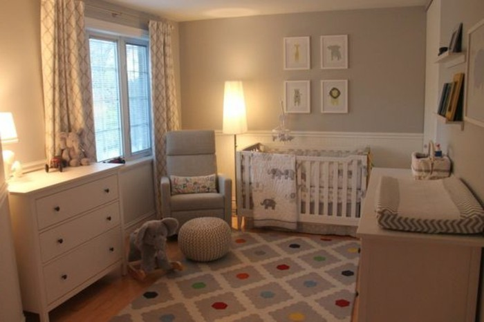 Babyzimmer im wohnzimmer just another wordpress - Streichideen wohnzimmer ...