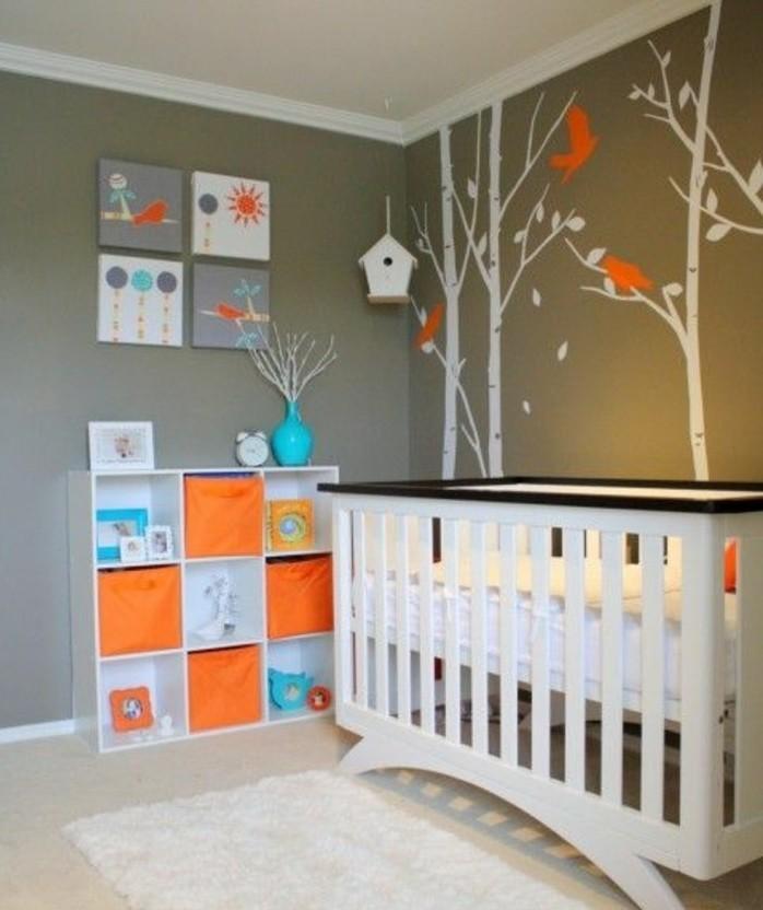 babyzimmer-einrichten-platzsparend-eingerichtet-phantasievoll ...