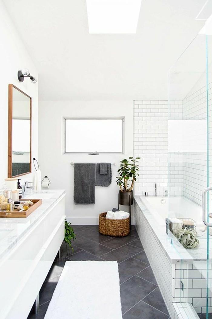 badezimmer-beispiele-mit-blumentopfen
