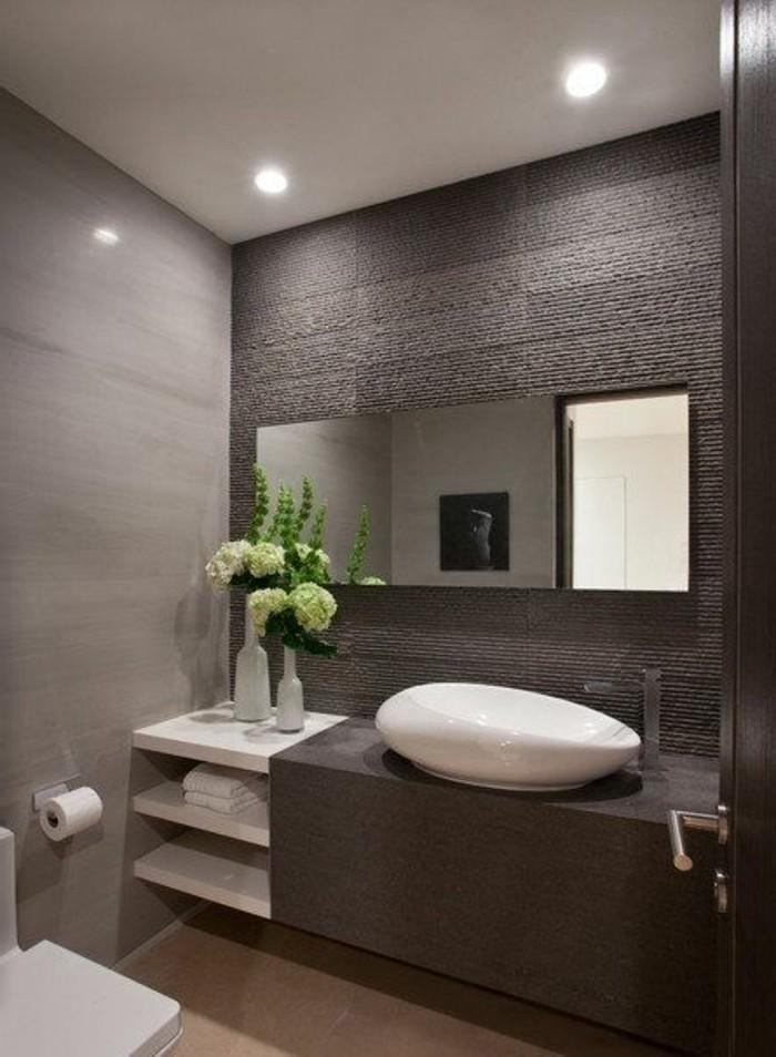 54 Badezimmer Beispiele für richtige Gestaltung - Archzine.net