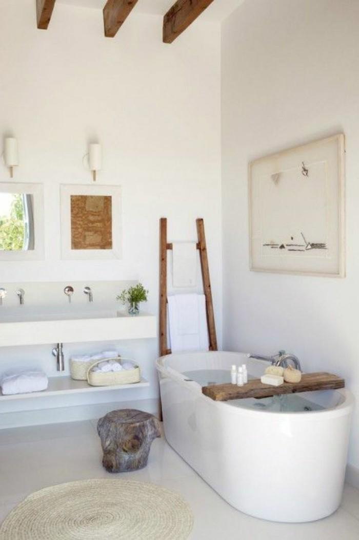 54 badezimmer beispiele f r richtige gestaltung - Badezimmer leiter ...