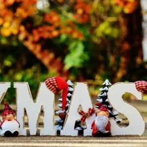 Kreative Bastelideen für Weihnachtskarten