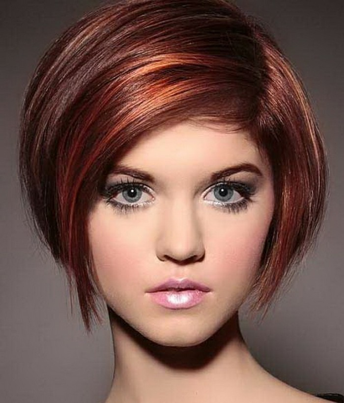 bob-frisur-fur-rotes-haar