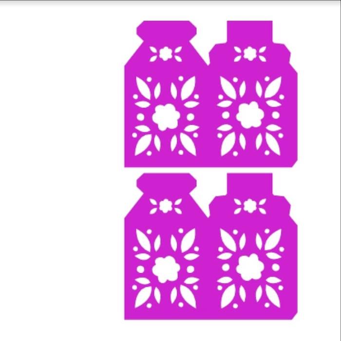 einfache laternen basteln vorlage kostenlos zum ausdrucken diy ideen mit schritt für schritt anleitungen