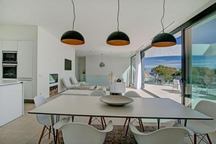 40 Tolle Ideen für Esszimmer Möbel Design