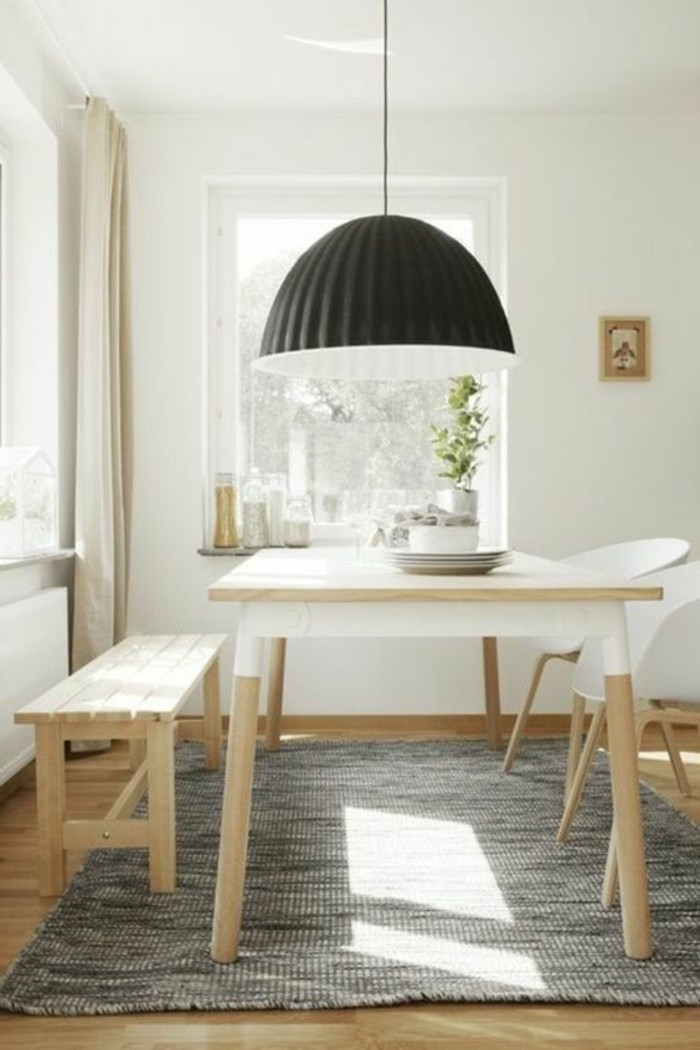 Awesome Esszimmer Gestaltung Ideen 40 Designs Images   Home Design .