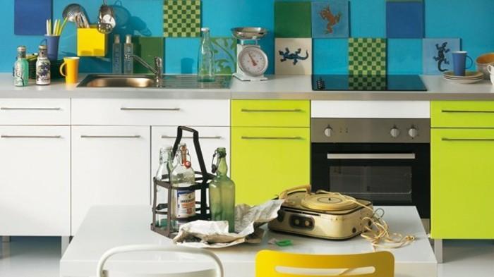 43 modelle von retro fliesen f r vintage look. Black Bedroom Furniture Sets. Home Design Ideas