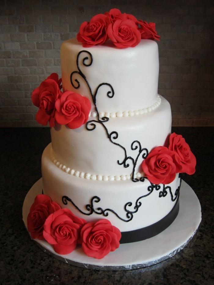 fondant-selber-machen-torten-dekorieren-wunderschone-torte-mit-blumendeko