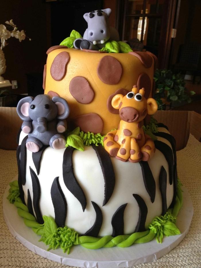 fondant-selber-machen-torten-dekorieren-zootorte-zebra-und-giraffe-fondant-figuren