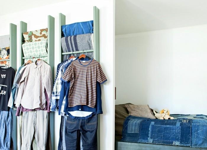 Garderobe selber bauen so geht 39 s for Garderobe individuell