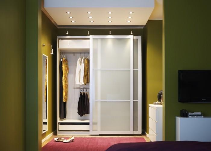 garderobe selber bauen so geht 39 s. Black Bedroom Furniture Sets. Home Design Ideas