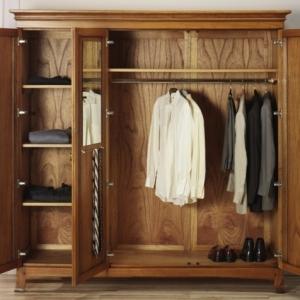 Garderobe selber bauen - so geht's!