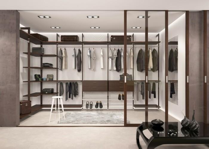 Garderobe Selber Bauen garderobe selber bauen so geht s archzine