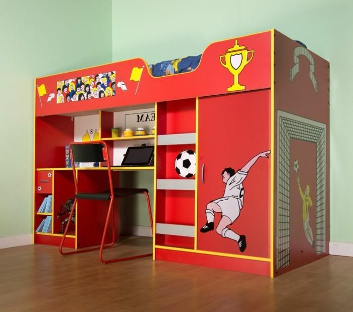 halbhohes bett 140x200 selber bauen hochbett selber bauen. Black Bedroom Furniture Sets. Home Design Ideas