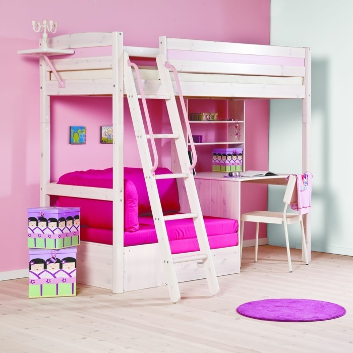 kinderschreibtisch selber bauen diy schreibtisch aus paletten selber bauen freshouse. Black Bedroom Furniture Sets. Home Design Ideas