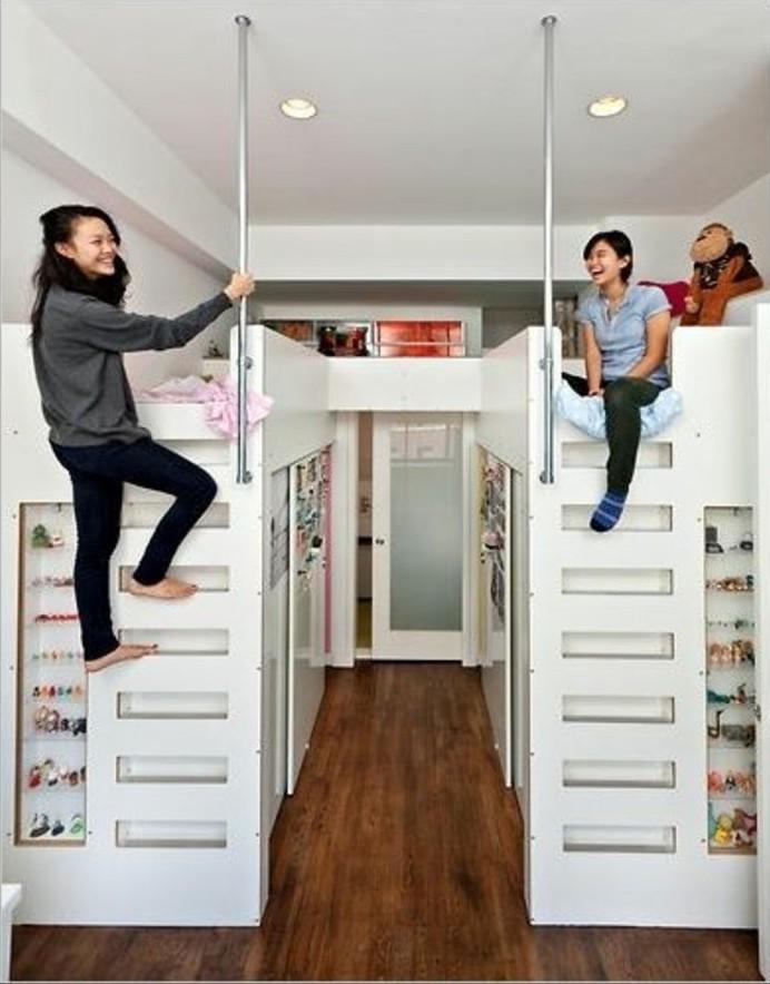 Jugendzimmer Madchen Ideen ~ Die neuesten Innenarchitekturideen