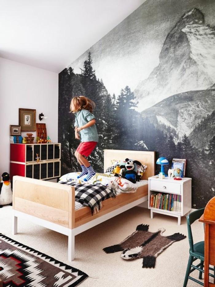 Kinderzimmer wandgestaltung tapete – reiquest.com