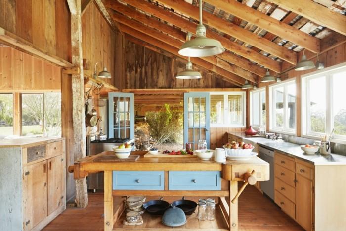 Landhaus Deko - 60 faszinierende Vorschläge