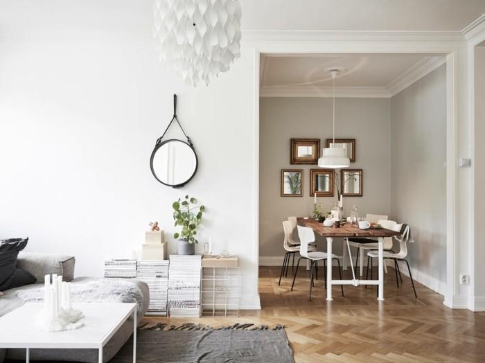 1001 ideen f r landhaus deko f r ein gem tliches zuhause. Black Bedroom Furniture Sets. Home Design Ideas