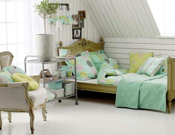 landhaus-deko-landhaus-dekoration-grunes-deko-auf-weise-mobel