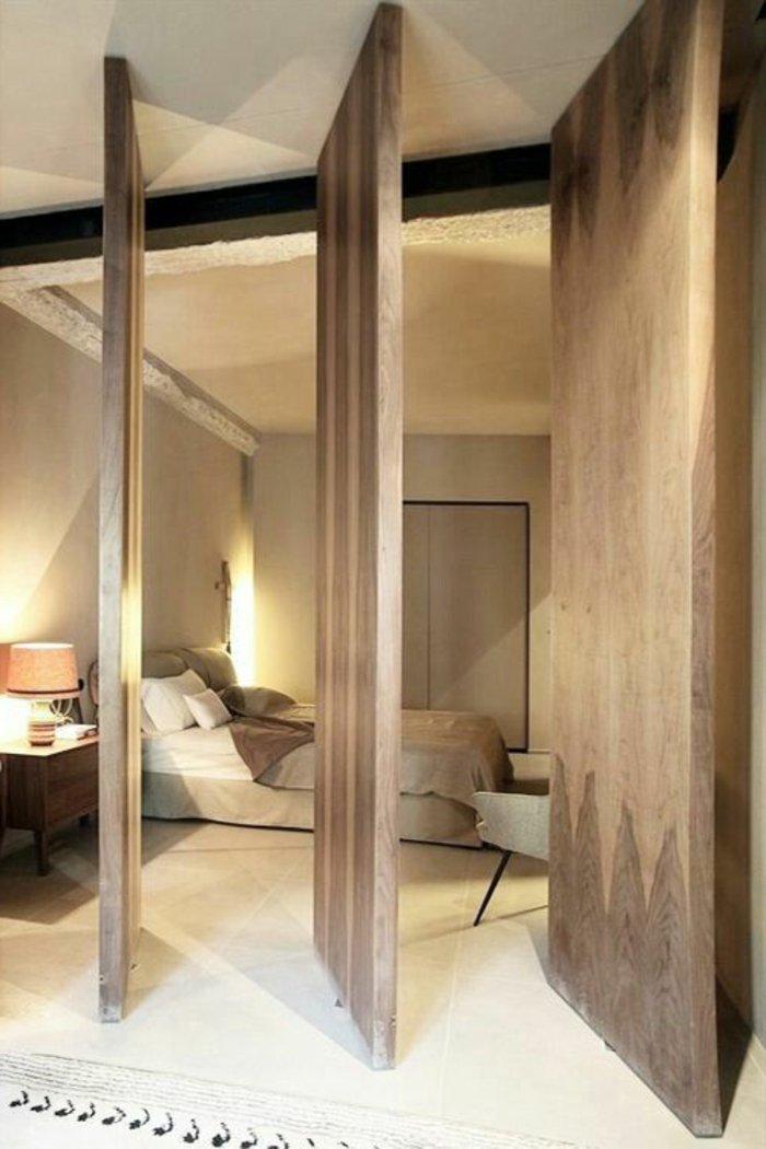 mobile-trennwande-bequem-fur-das-schlafzimmer