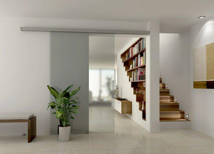 Mobile Raumteiler Wohnzimmer : Sie können mit der Trennwand kreativ ...