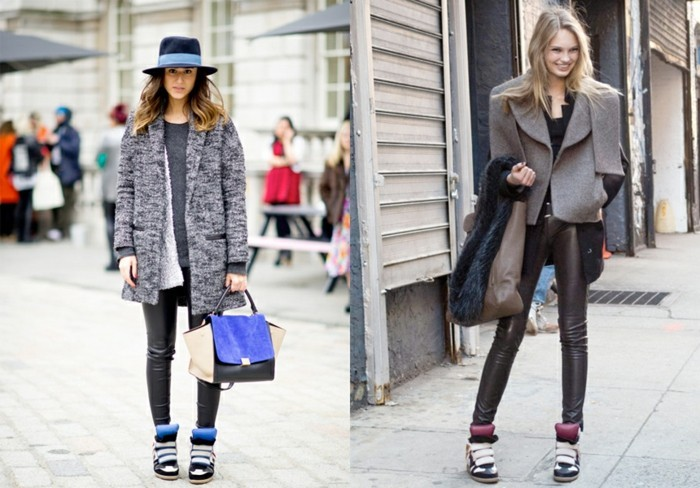 moderne-damen-mit-toller-kleidung-und-sneakers