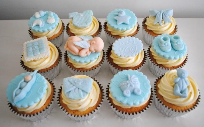 muffins-dekorieren-baby-geburtstag-engel-muffin