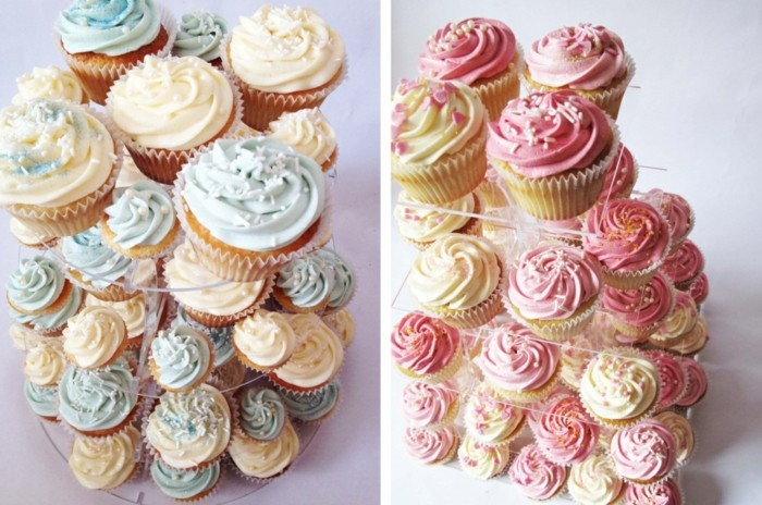 muffins-dekorieren-hochzeit-oder-geburtstag-eines-babys