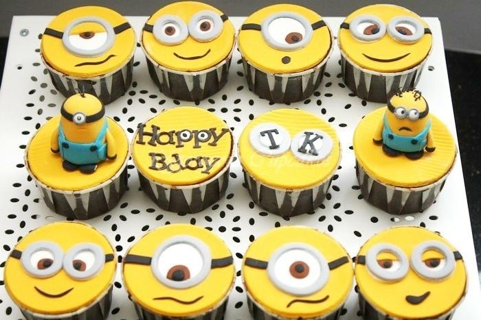 muffins-dekorieren-geburtstag-party-alles-gute-minions