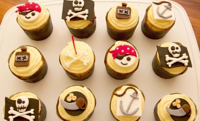 muffins-dekorieren-geburtstag-party-piraten