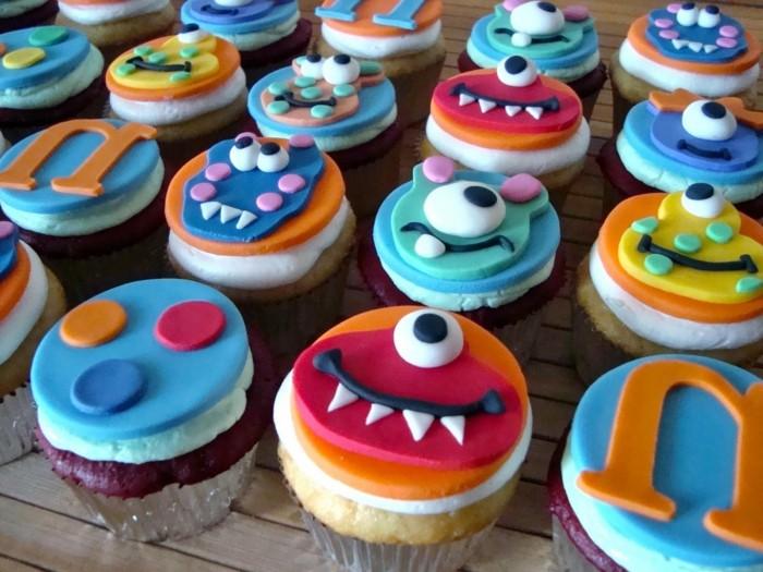 1001 ideen f r muffins dekorieren 135 bilder zu jedem