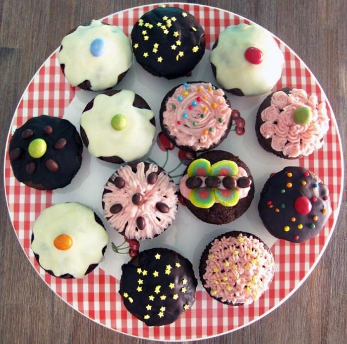 muffins-dekorieren-ideen-die-verwandten-uberraschen