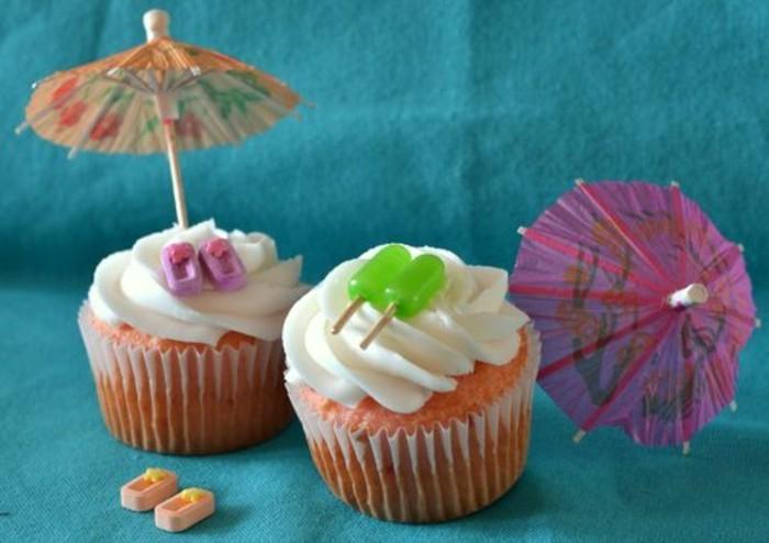 muffins-dekorieren-ideen-muffin-deko-am-meer