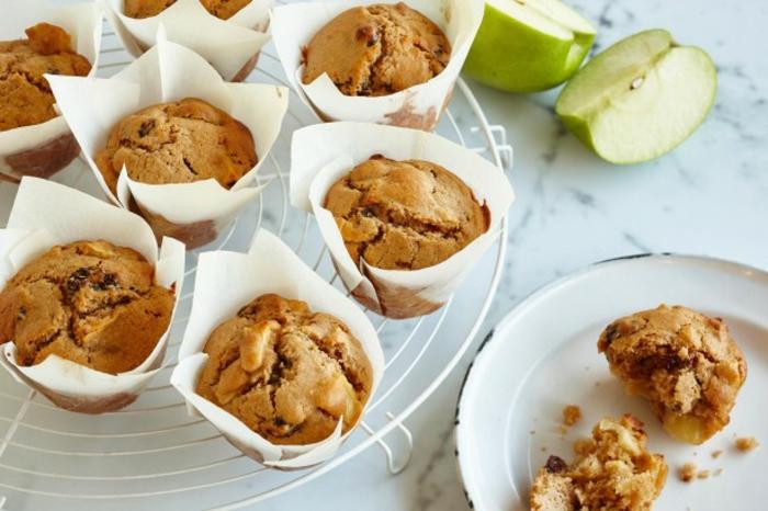 muffins-dekorieren-selber-machen-gesunde-muffins