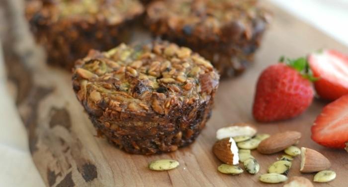 muffins-dekorieren-selber-machen-muffin-deko-gesund-gestalten